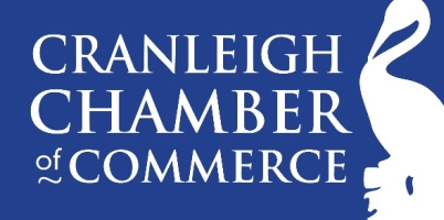 Martin Bamford, Cranlieigh Chamber of Commerce