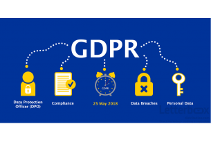 GDPR is implemented 25th May 2018 – but should we be scared?