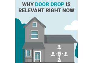 Why Door Drop is so Relevant