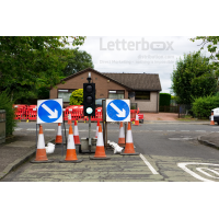 Why a letter drop is the best way to notify residents of works in your area
