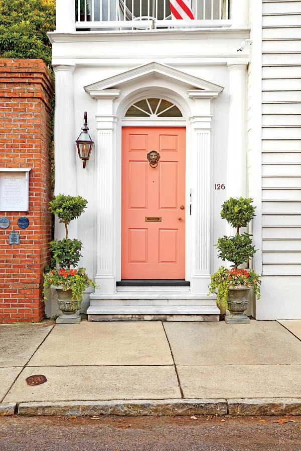 Merveilleux Tracey Door