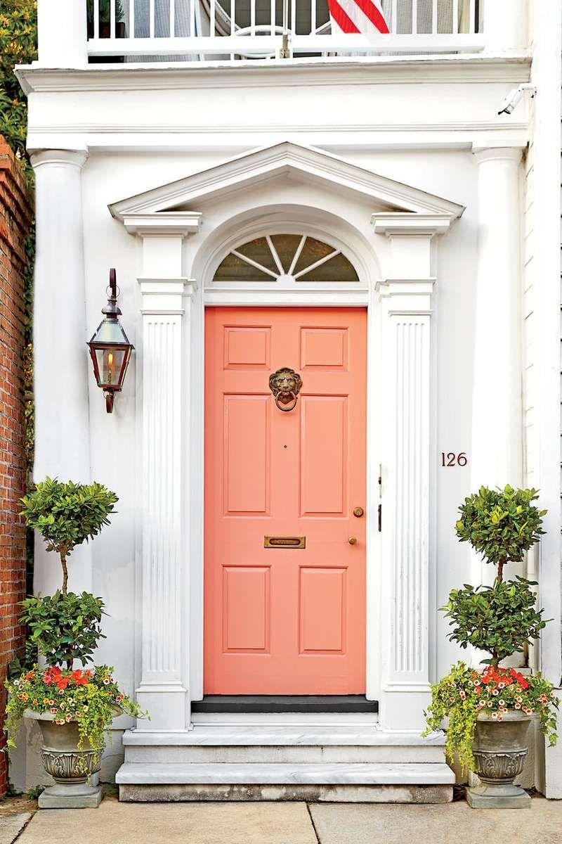 Charmant Tracey Door